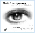 visitez Marie-France Jeannin photographe portraitiste, photos de mariage.